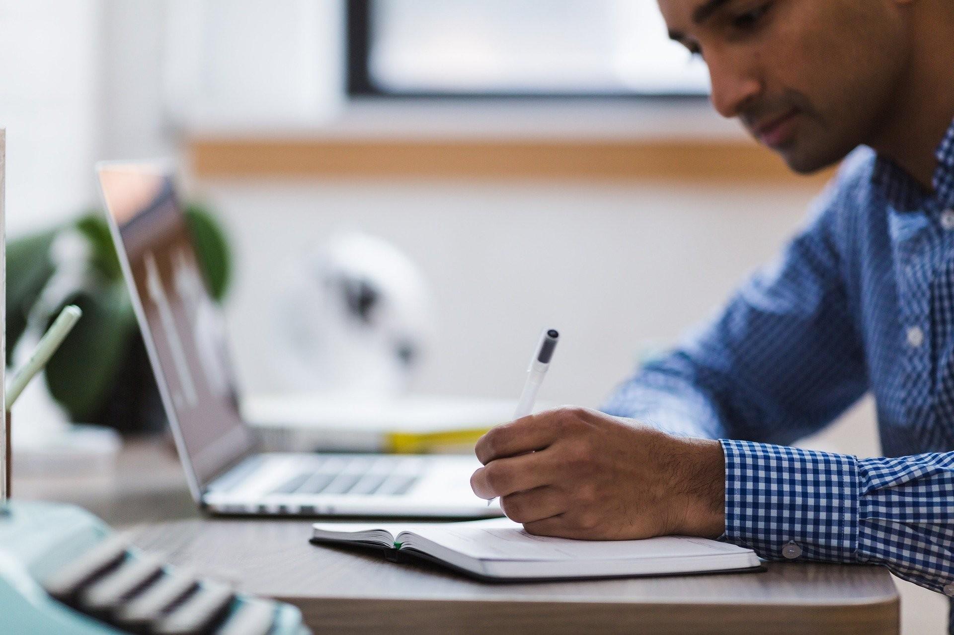 Abertas inscrições para cursos de qualificação e aperfeiçoamento da Secretaria do Trabalho estadual