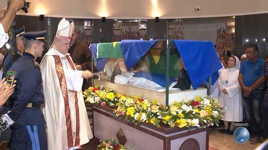 Cidade de Castro Alves, no recôncavo baiano, vai ganhar memorial de Irmã Dulce
