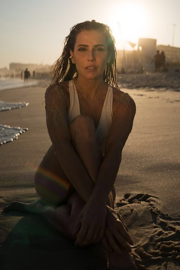 Deborah Secco (Foto: Instagram/Reprodução)