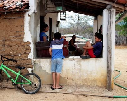 Documentário da Globo Rural mostra situação da educação no campo durante a pandemia