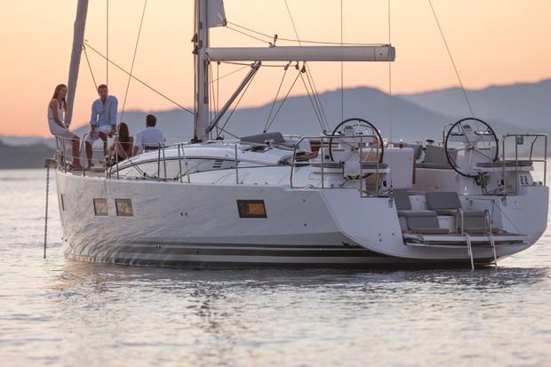28/08/2016, Hyères (FRA,83), Chantier Jeanneau, Jeanneau Yacht 51 (Foto: Divulgação)