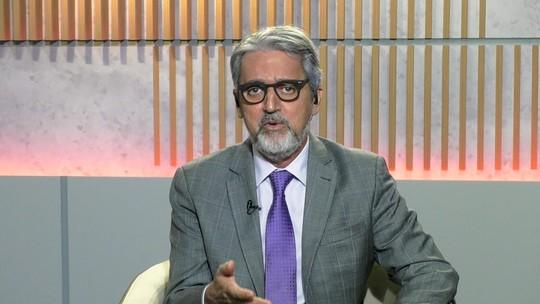 Valdo Cruz fala como ficam os ânimos no STF após afirmação de Alexandre de Moraes