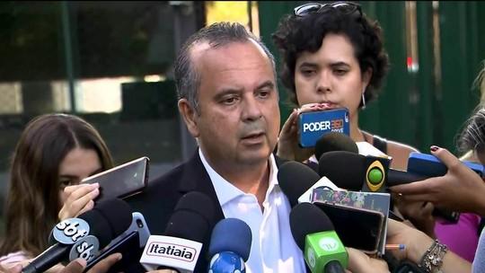 Governo não abrirá mão de pontos-chave antes de comissão, diz secretário