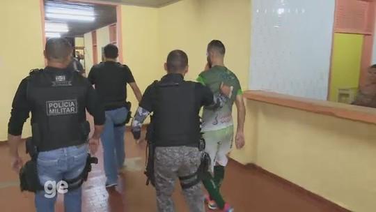 Alcione é punido com 905 dias de suspensão no futsal acreano por agressão a árbitro