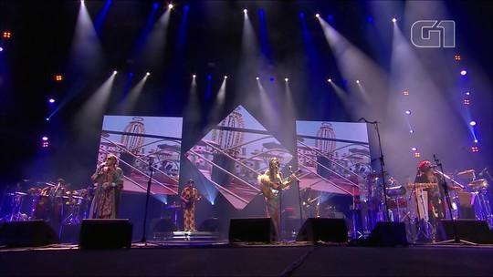 Tribalistas anuncia outra pausa após Lollapalooza 2019: 'Momento de se desintegrar novamente'