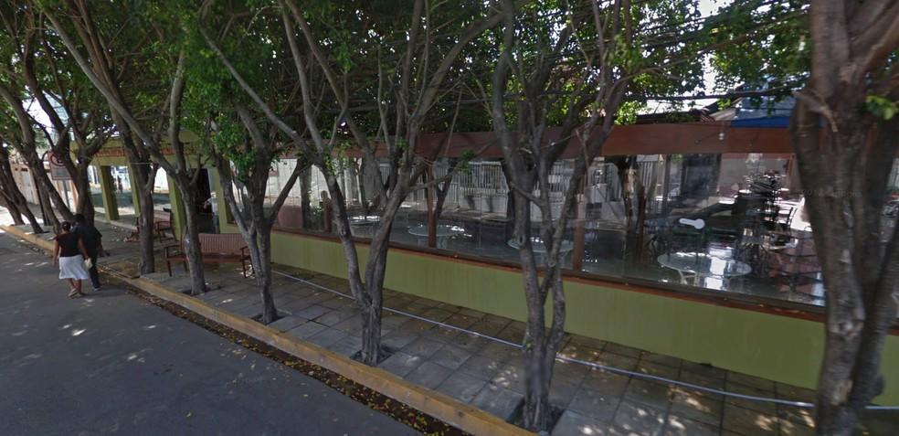 Caldinho do Nenem fica na Rua Nogueira de Souza, no Pina, Zona Sul do Recife (Foto: Reprodução/Google Maps)
