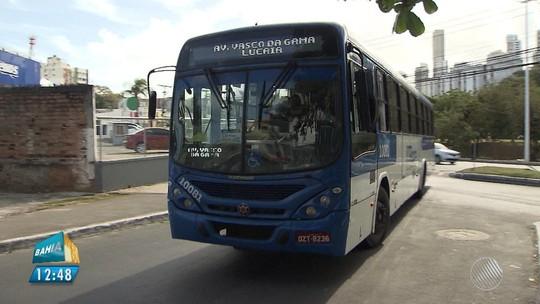 Justiça determina que, em caso de greve, parte dos ônibus vá às ruas