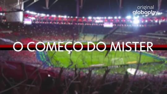 """""""Até o fim"""": segundo episódio da série mostra impacto da chegada de Jorge Jesus ao Flamengo"""