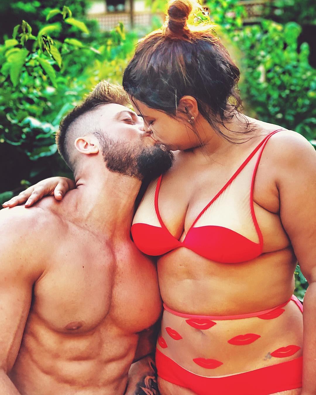 Preta Gil e Rodrigo Godoi (Foto: Reprodução/Instagram)