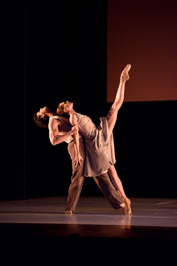 As produções da nova temporada de balé que você não quer perder (Foto: Bill Cooper)