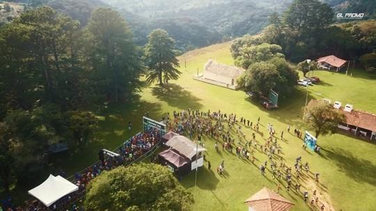 Discover Trail Palmeira surpreende pelo nível técnico e desafio para corredores no Paraná
