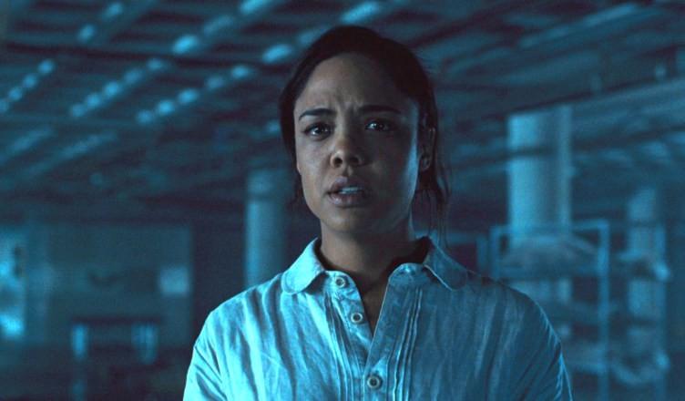 Tessa Thompson na finale da segunda temporada de Westworld (Foto: Divulgação)
