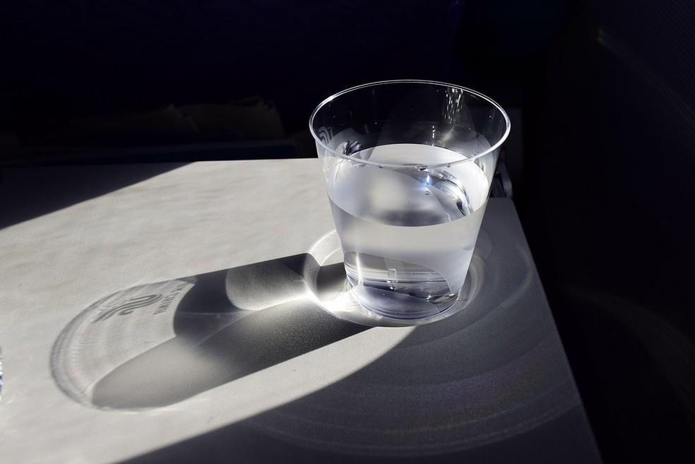Cuidado redobrado com a água é necessário para evitar contaminação, diz SES — Foto: Divulgação