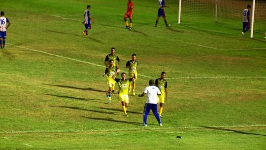 Sub-17: nos acréscimos, Timon arranca empate de pênalti e deixa classificação do grupo embolada