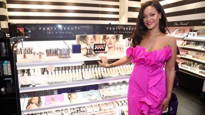 De Oprah a Rihanna, como as mulheres mais ricas dos EUA fizeram suas fortunas (Foto: KEVIN MAZUR/BBC News Brasil)