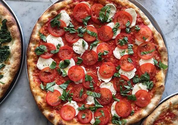 Joe's Pizza (Foto: Fernanda Paronetto)