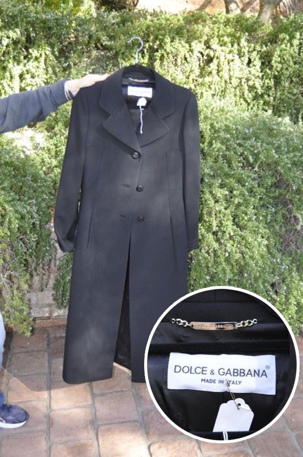 Priscilla Presley abre venda de garagem (Foto: Reprodução / Estate Sales)