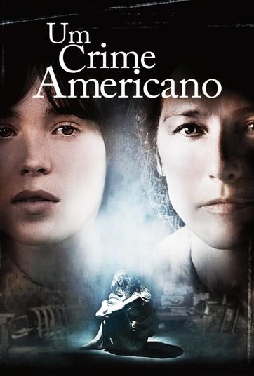 Um Crime Americano - undefined