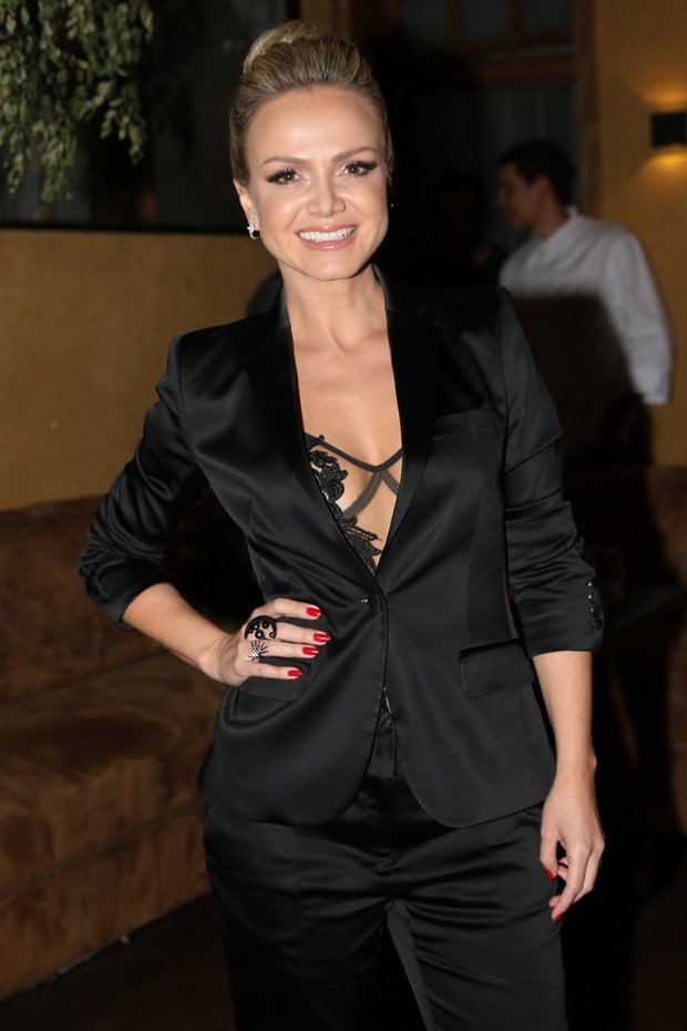 Eliana (Foto: Thiago Duran/AgNews)