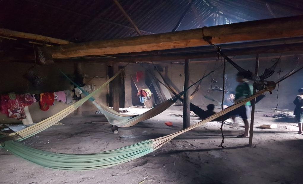 Surto de sarampo avança entre índios Yanomami na fronteira entre Brasil e Venezuela