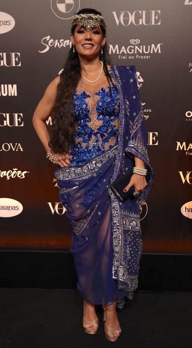 Monica Carvalho (Foto: Rafael Cusato/Editora Globo)