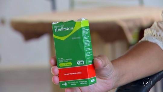 Pacientes sofrem sem remédios pós-transplante no noroeste paulista