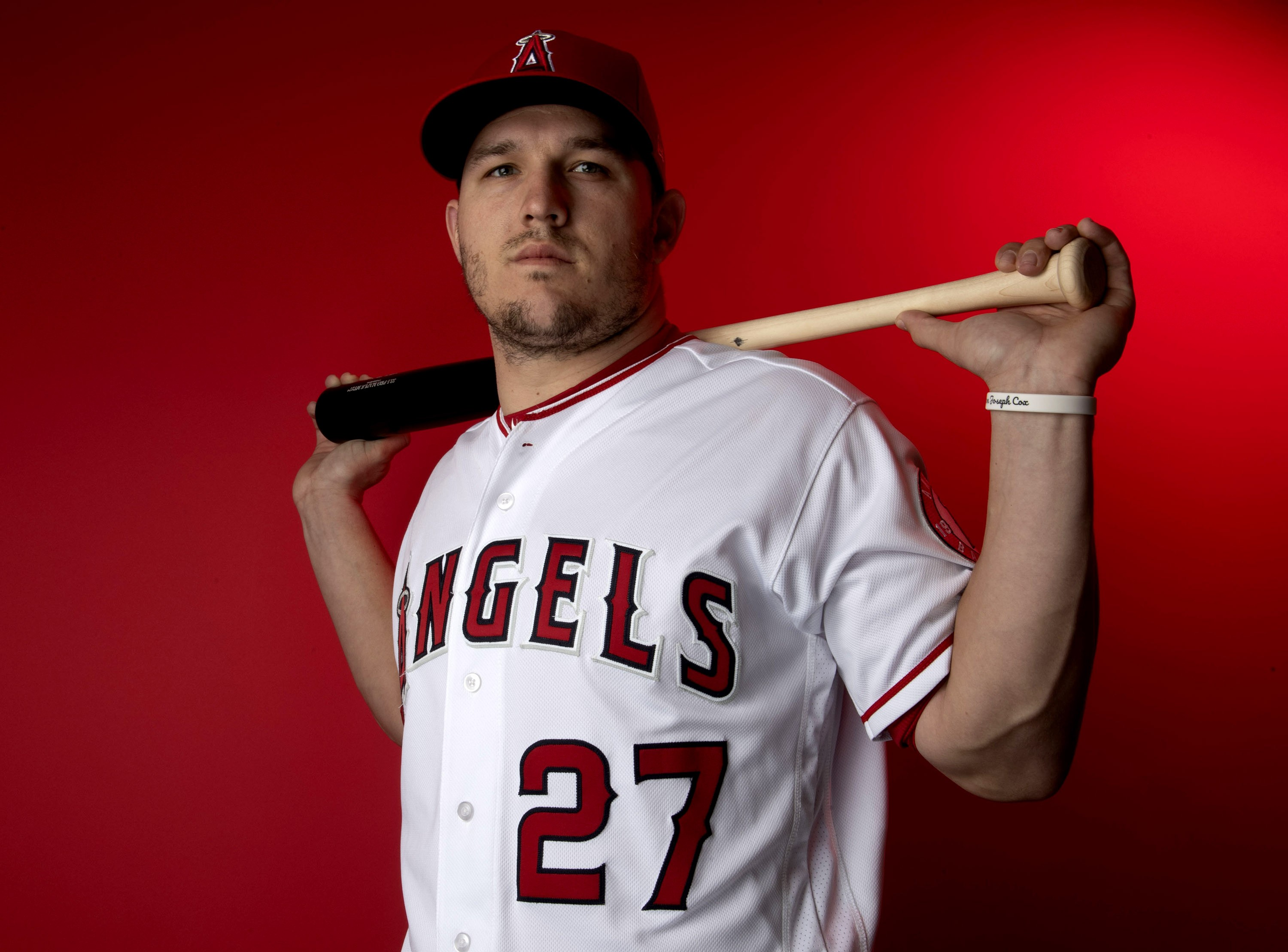 Mike Trout (Foto: Foto: Getty Images)