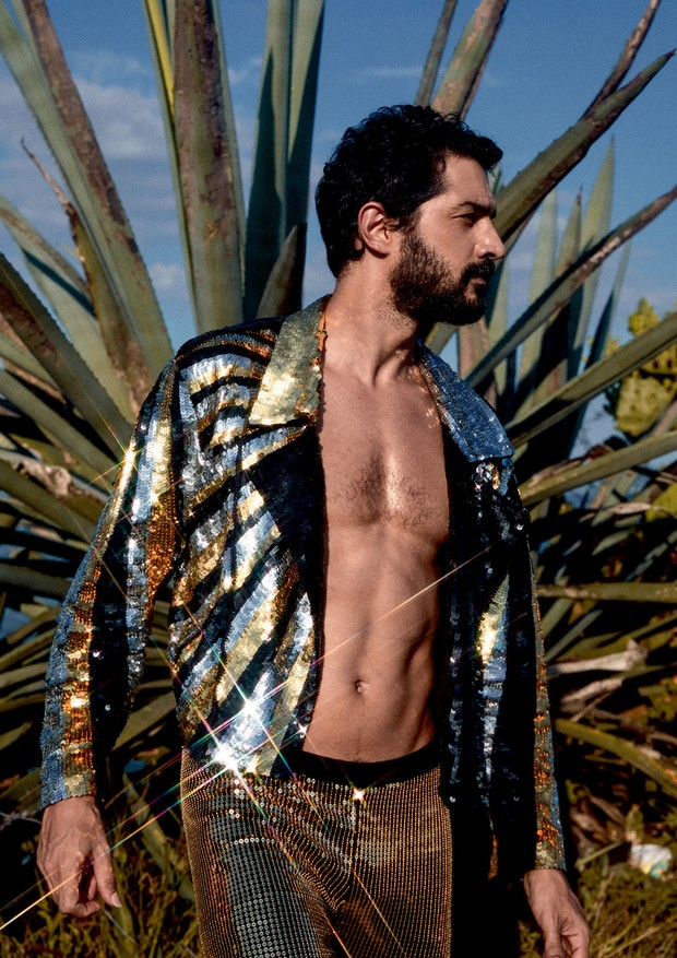 Matheus VK (Foto: Pedro Loreto)
