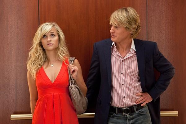 Reese Witherspoon e Owen Wilson em Como Você Sabe (Foto: Divulgação)