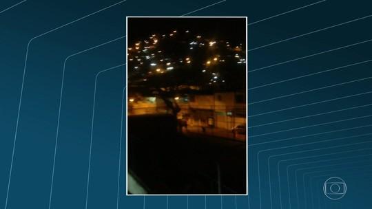 Disputa entre traficantes deixa 7 mortos no Morro do Juramento