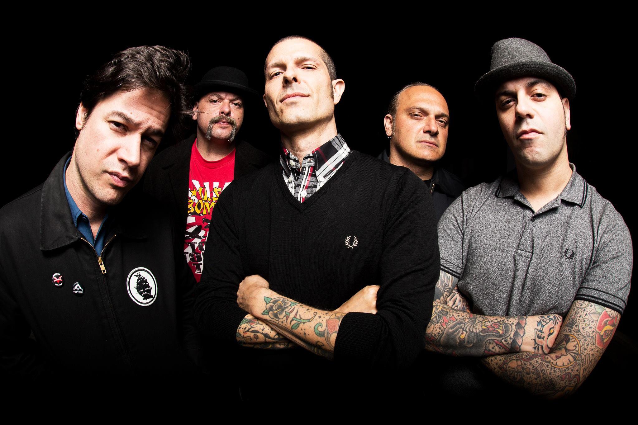Banda punk Blind Pigs 'ressuscita' em fevereiro com disco póstumo 'Lights out'