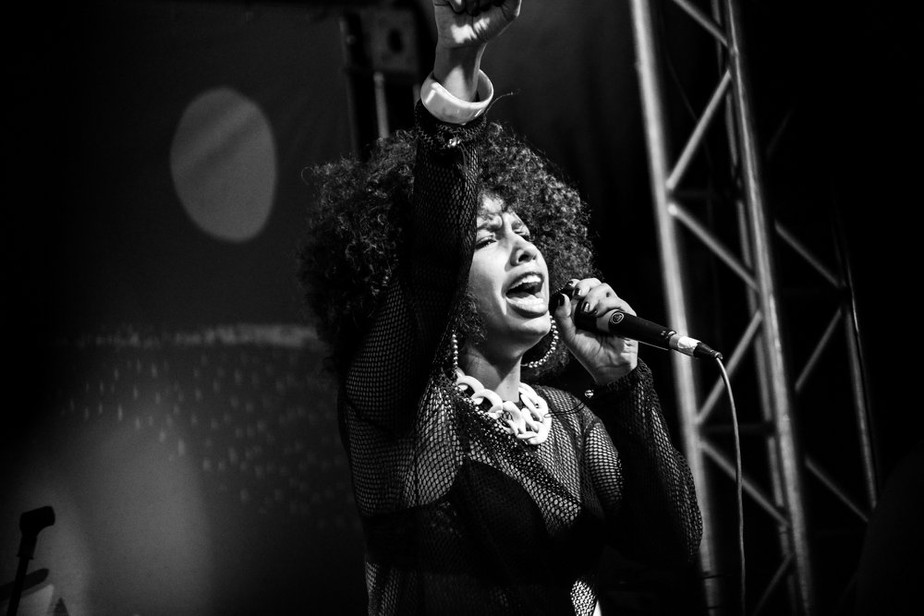 Dia da Consciência Negra: rappers de Ceilândia falam da música como forma de combate ao racismo