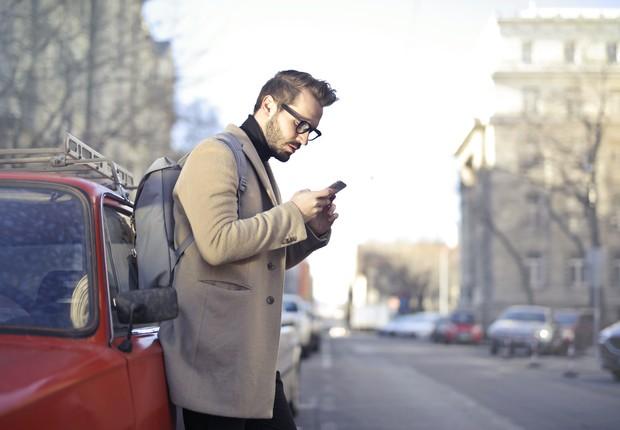 aplicativo ; app ; mobilidade ; usuário ; celular ; uber (Foto: Pexels)