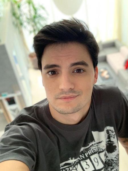 Felipe Neto registra queixa por ameaças de morte que diz ter sofrido - Notícias - Plantão Diário