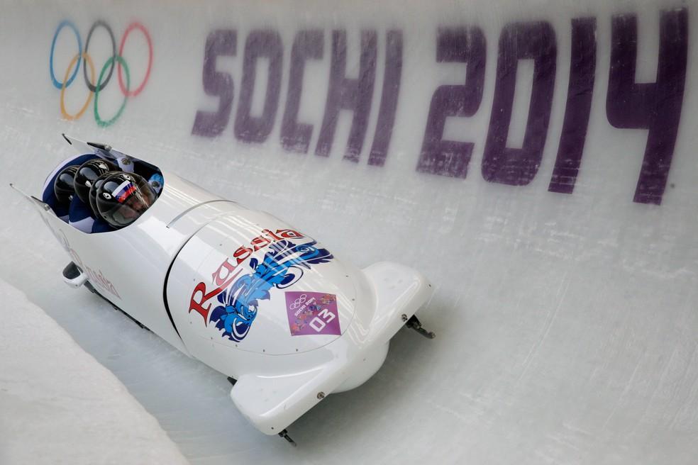 Atletas de modalidades do gelo são maioria no apelo à CAS (Foto: Getty Images)