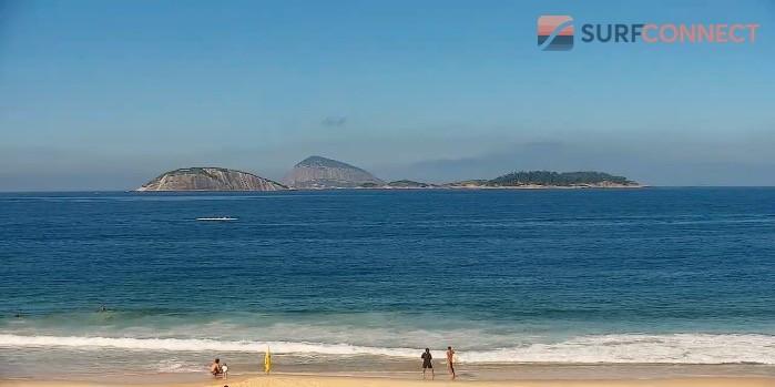 Câmera que será utilizada para monitoramento da Orla do Rio