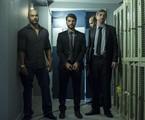 'Dupla identidade' | TV Globo