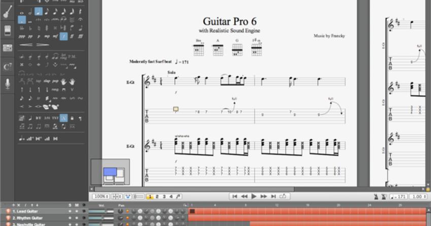 Descubra os principais aplicativos para músicos existentes ...