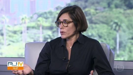 Christiane Torloni estreia como diretora de cinema com 'Amazônia - o despertar da Florestania'