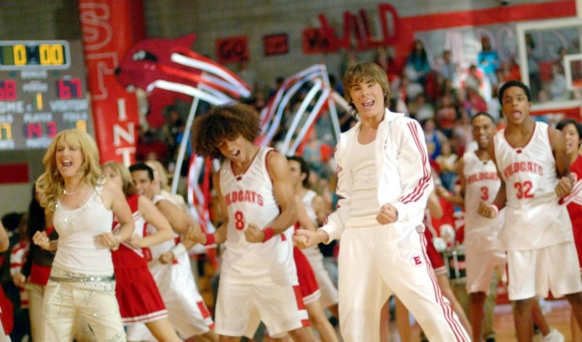 Elenco de High School Musical vai participar de especial da Disney | Pop & Arte