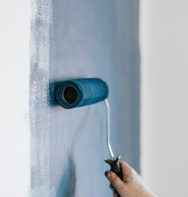 Vá com calma na hora de decorar a sua casa (Foto: Pexels)