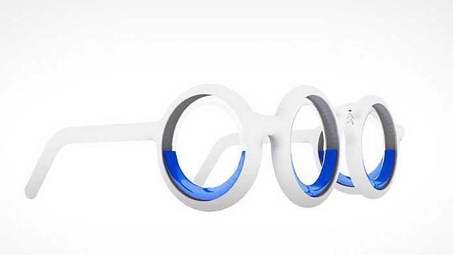 Óculos anti-enjoo (Foto: Divulgação)