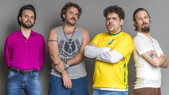 Foto: (TV Globo/Paulo Belote)
