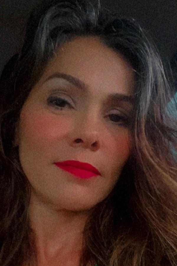 Suzana Alves (Foto: Reprodução Instagram)