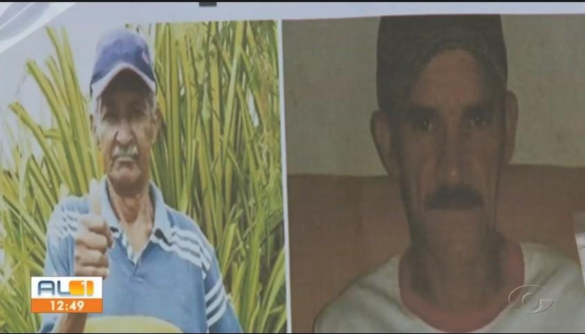 Polícia faz buscas por dois moradores de Boca da Mata, AL, desaparecidos há sete dias  - Notícias - Plantão Diário