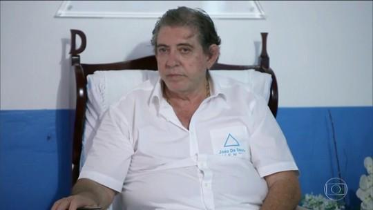 MP recebe 206 denúncias de abuso sexual contra João de Deus