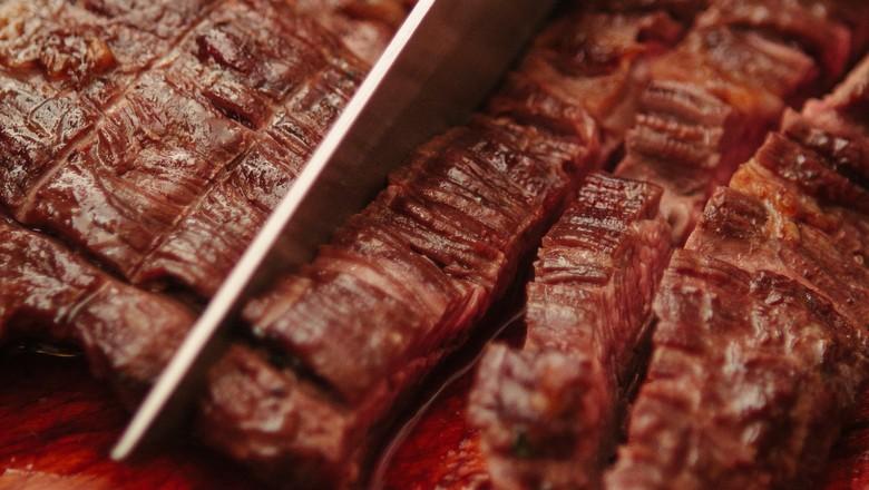 carne (Foto: Roberto Seba/Ed. Globo)