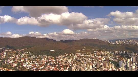 Homenagem aos 120 anos de Belo Horizonte