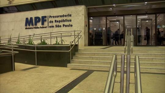 Egípcio Mohamed Ibrahim presta depoimento ao MPF em São Paulo