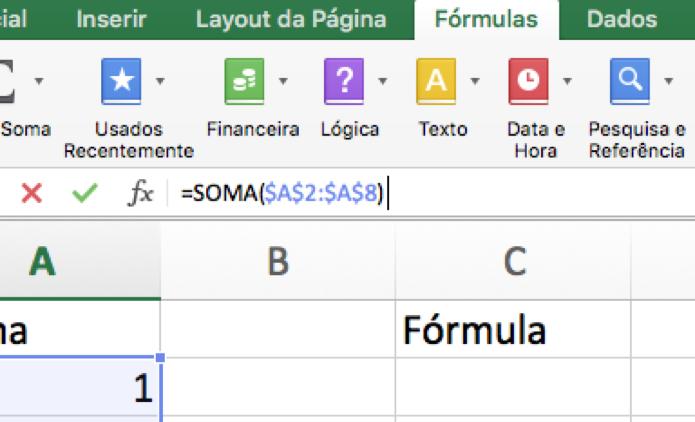 Fórmula alterada (Foto: Reprodução/André Sugai)